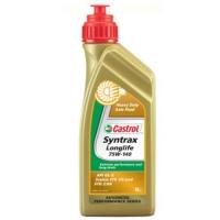 Syntrax Longlife 75W-140