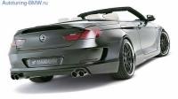 Спойлер Hamann для BMW F12/F13 6-серия