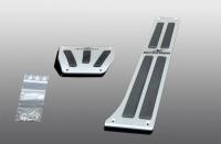 Накладки на педали AC Schnitzer для BMW G20 3-серия