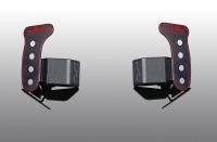 Подрулевые переключатели AC Schnitzer для BMW G20 3-серия