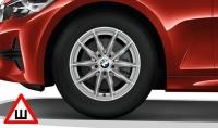 Комплект зимних колес V-Spoke 774 для BMW G20 3-серия