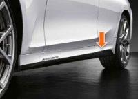 Декоративная пленка M Performance для BMW G20 3-серия