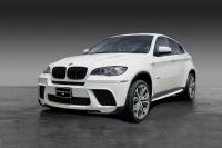 Аэродинамический пакет Performance для BMW X6 (E71)