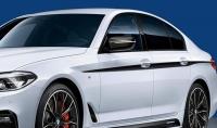 Акцентные полосы M Performance BMW G30 51142432164