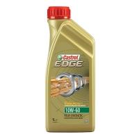EDGE 10W-60 Titanium