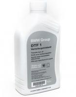 Масло трансмиссионное BMW DTF1 83222409710