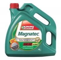Magnatec 5W-40 A3/B4
