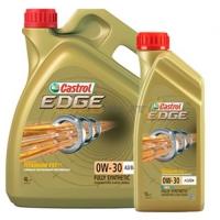 EDGE 0W-30 A3/B4 Titanium