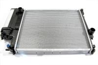 Радиатор охлаждения МКПП E30/E34/E36