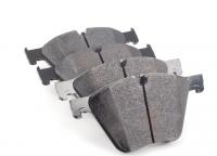 Тормозные колодки передние дисковые