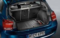 Коврик багажного отделения для BMW F20 1-серии