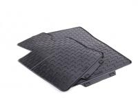 Комплект ножных ковриков для BMW X3 E83