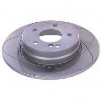 Тормозной диск ATE Power Disc зад