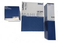 Комплект фильтров М52 М54